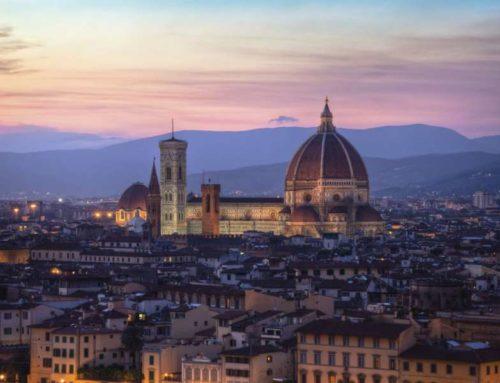 Vieni in vacanza gratis a Firenze